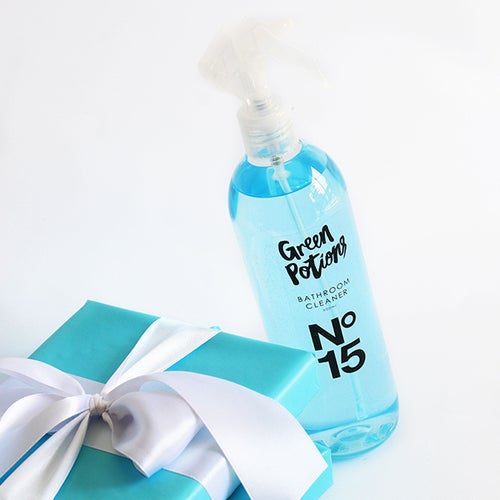 Image of Potion No.15 Bathroom Cleaner