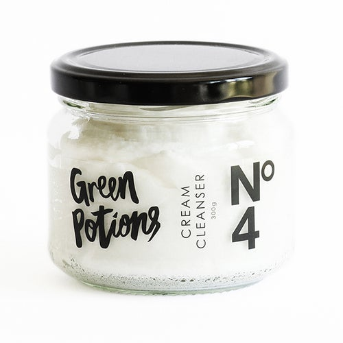 Image of Potion No.4 Cream Cleanser