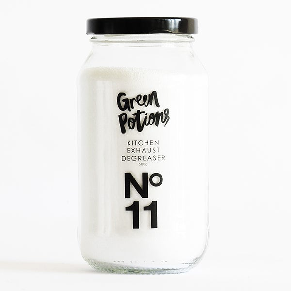 Image of Potion No.11