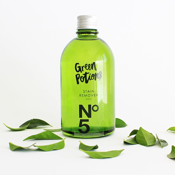 Image of Potion No.5 Stain Remover