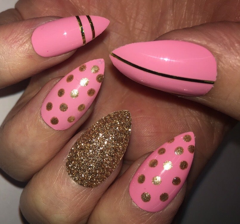 Image of Pink Prettiness