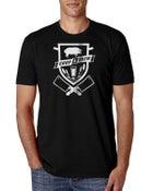 Image of C&B Coat of Arms T-Shirt (Pre-Order)