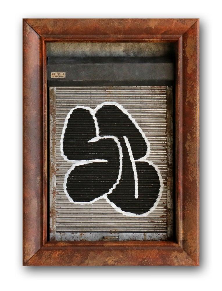 Image of ROLLING DOOR