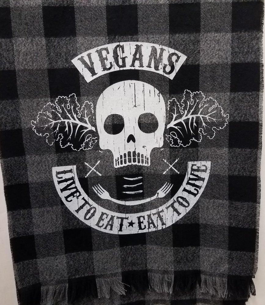Image of Vegans Scarf