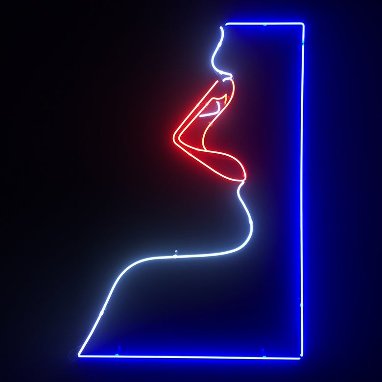 Image of Respiration Neon