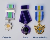 Image of Novelty Medals