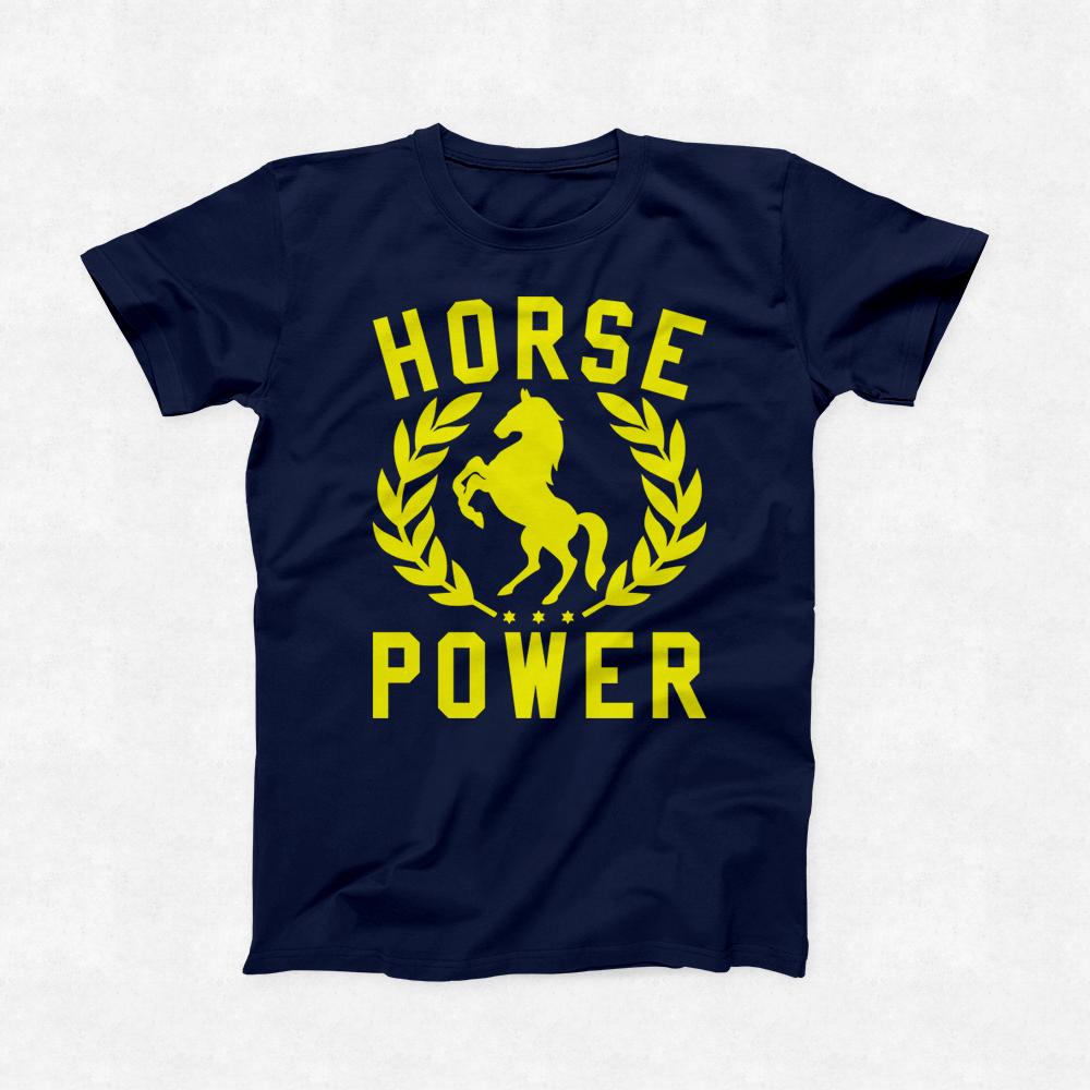 Image of Horse Power