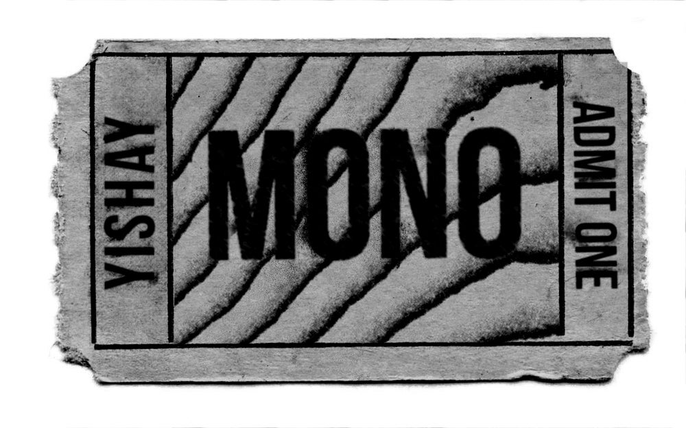 Image of MONO: A Night In Black And White