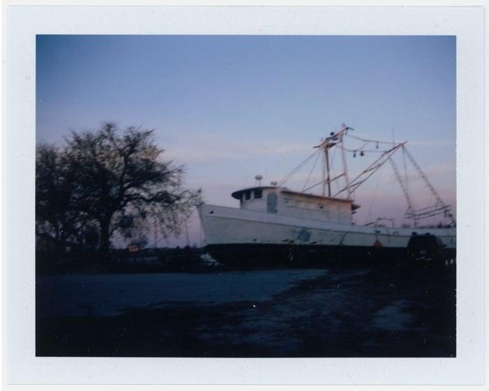 Image of Dry Dock