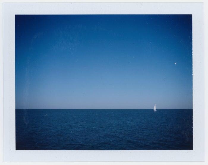 Image of Sailing