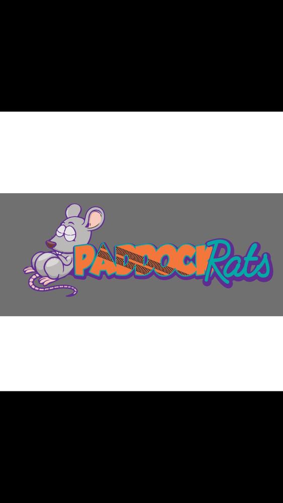 Image of GTR T-Shirt 'Paddock Rats' Range