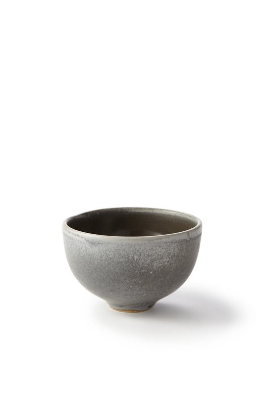 Image of Variegated Grey Small Bowl