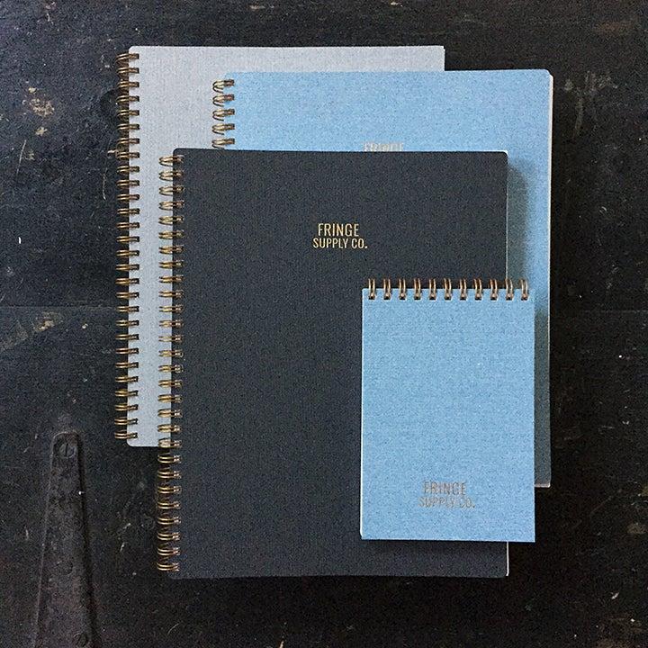 Image of Fringe Supply Co. notebooks