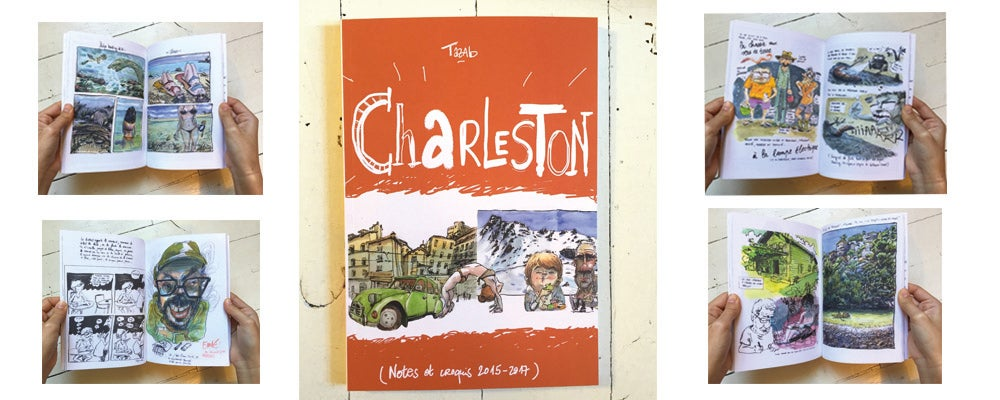 Image of CHARLESTON