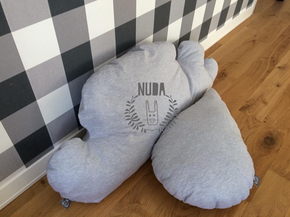 Image of NUDA Chmura & NUDA Drops