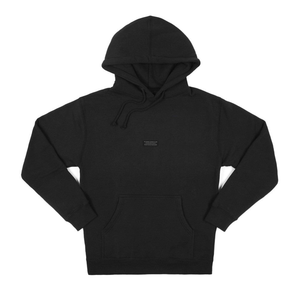Image of Black Label Hoodie