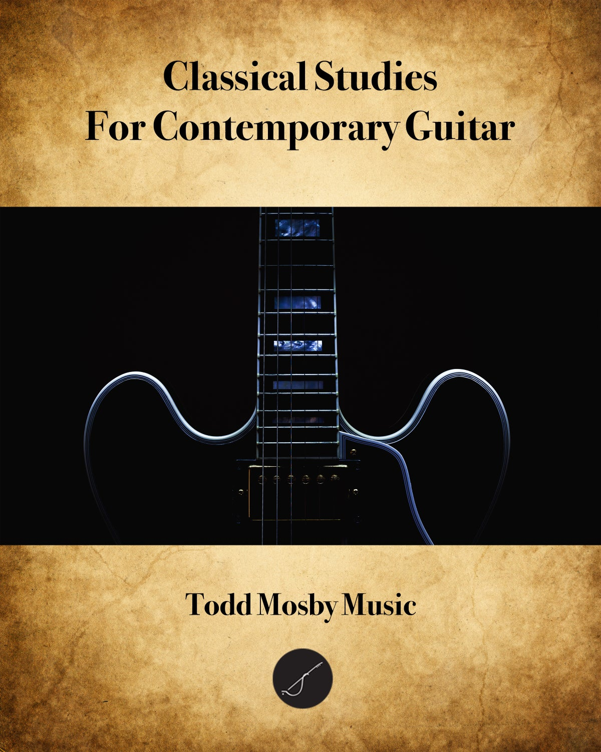 Image of Classical Studies For Contemporary Guitar