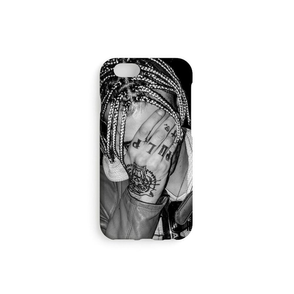 """Image of COVER """"Achille Lauro"""" iPhone & Samsung"""