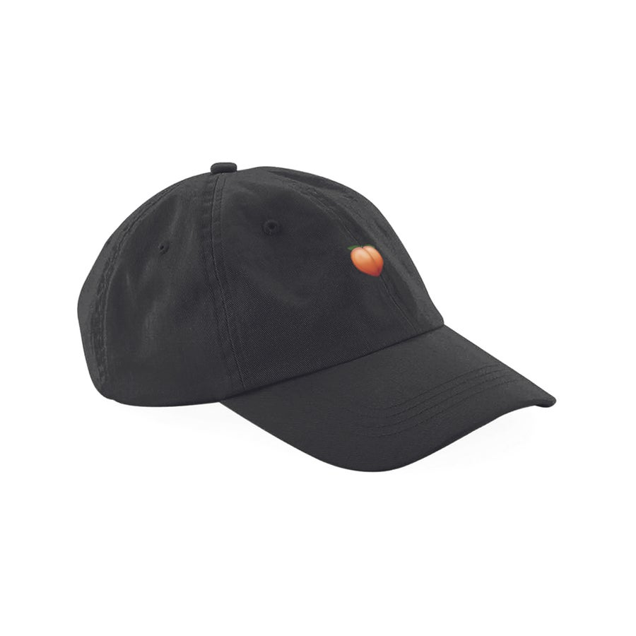 "Image of HAT ""ULALALA PESCA"" BLACK"