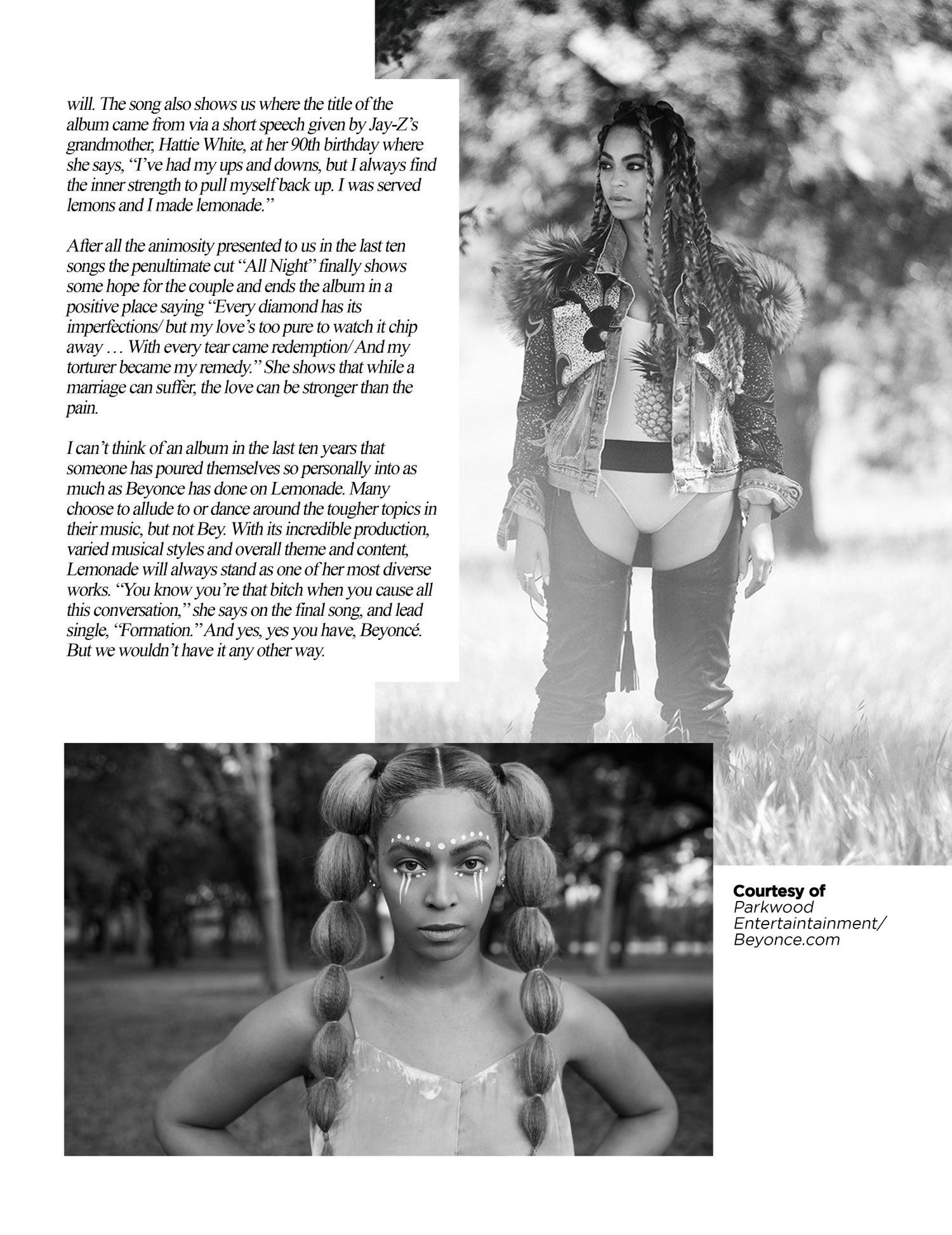 Image of Issue 3 - Havana Brown