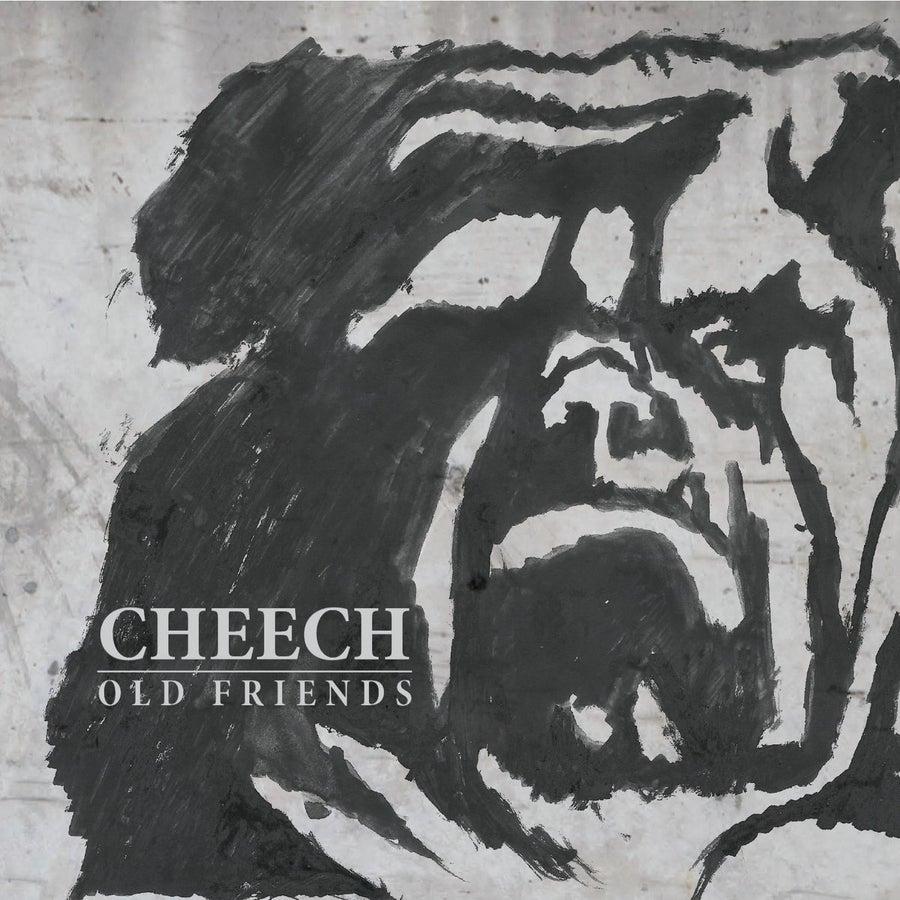 Image of Cheech - Old Friends MCD Digipak