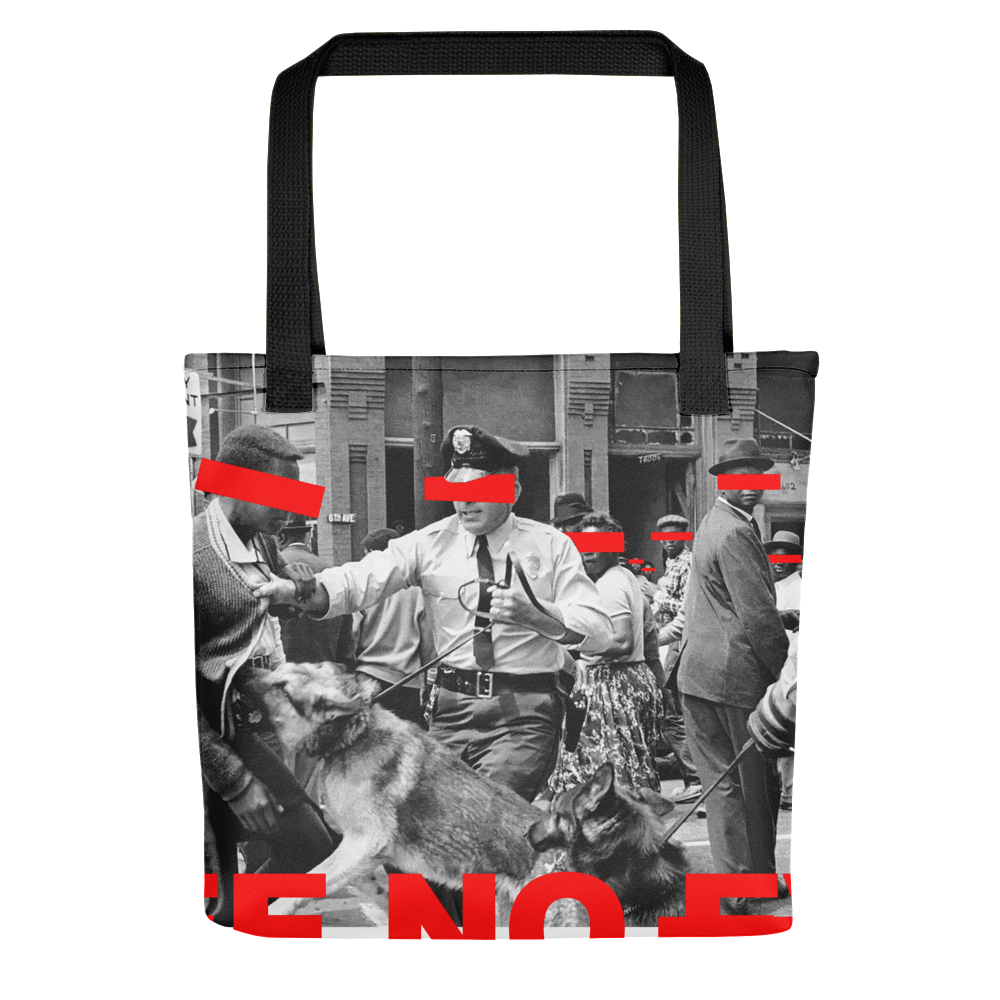 "Image of ""See No Evil"" Tote"