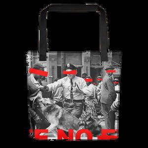 "Image of ""See No Evil"" Tote"