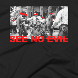 """Image of """"See No Evil"""" - for her"""