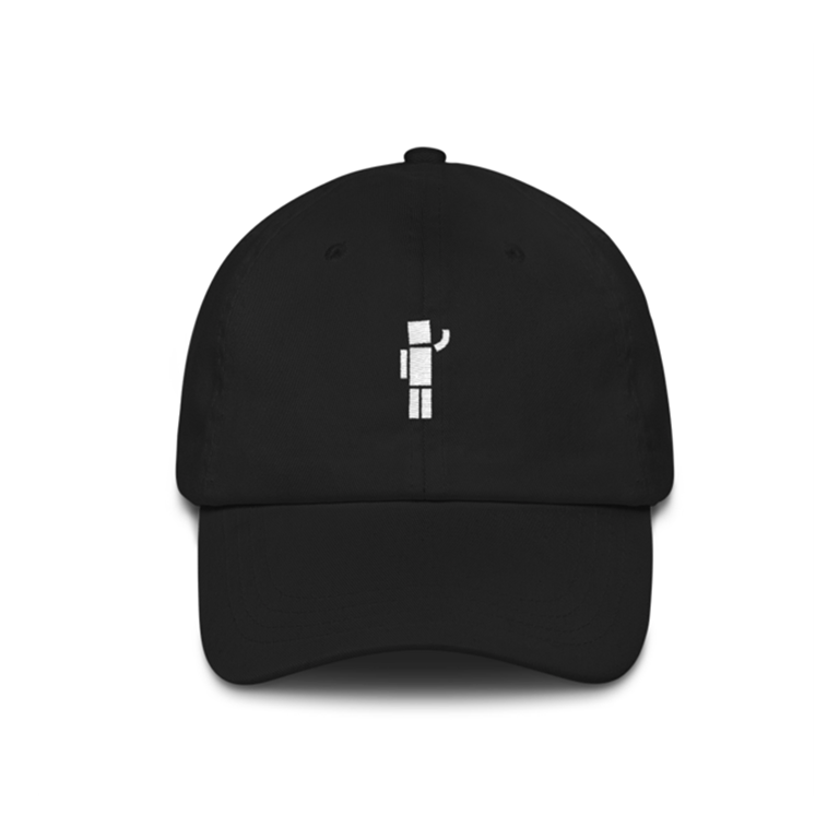 Image of Blocko Hat