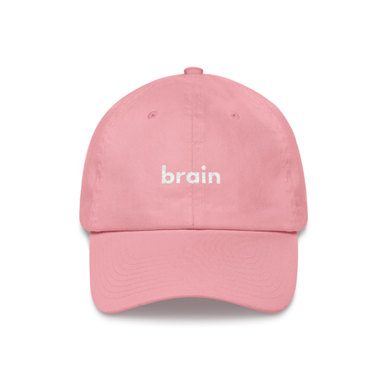 Image of Brain Hat