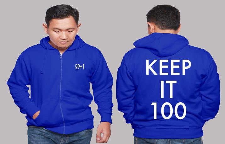 Image of 99+1 Jacket