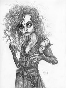 Image of Bellatrix