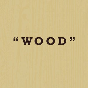 "Image of ""Wood"" By Jophen"