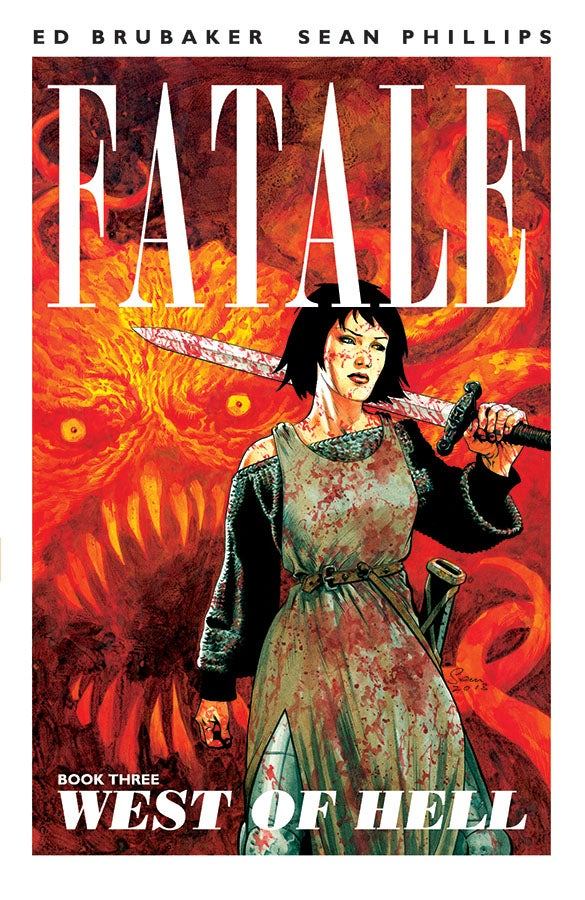 Image of Fatale V3 West Of Hell