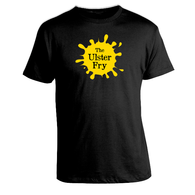 Image of Classic Ulster Fry T-Shirt