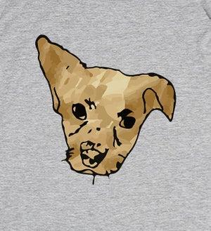 Image of Mutt Long Sleeve T-Shirt
