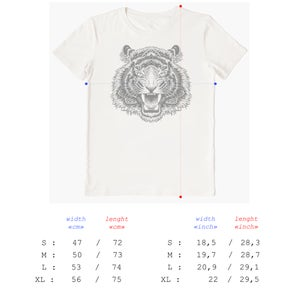 Image of T-shirt / Bélier