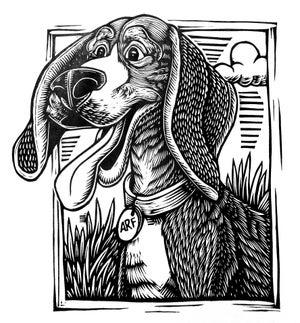 Image of Dog T-shirt **FREE SHIPPING**