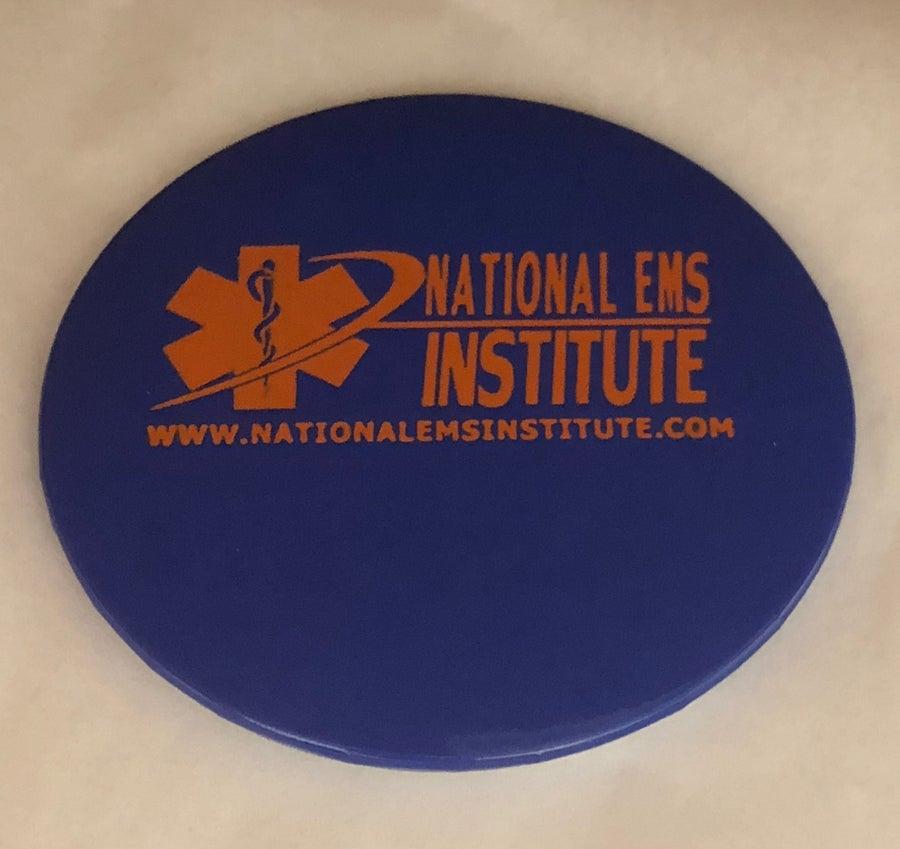 Image of National EMS Frisbee