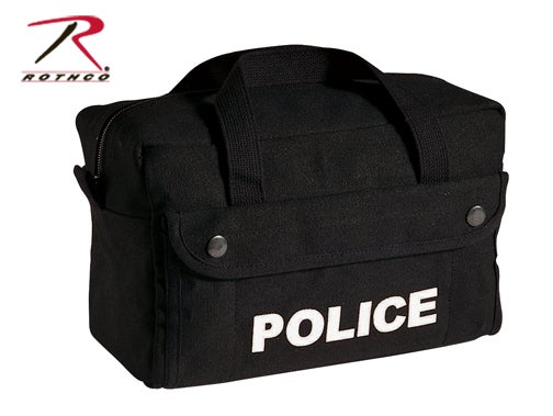 Image of Large Police Equipment Bag