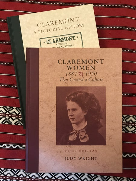 Image of Holiday Gift Package #1  Judy Wright Claremont Books