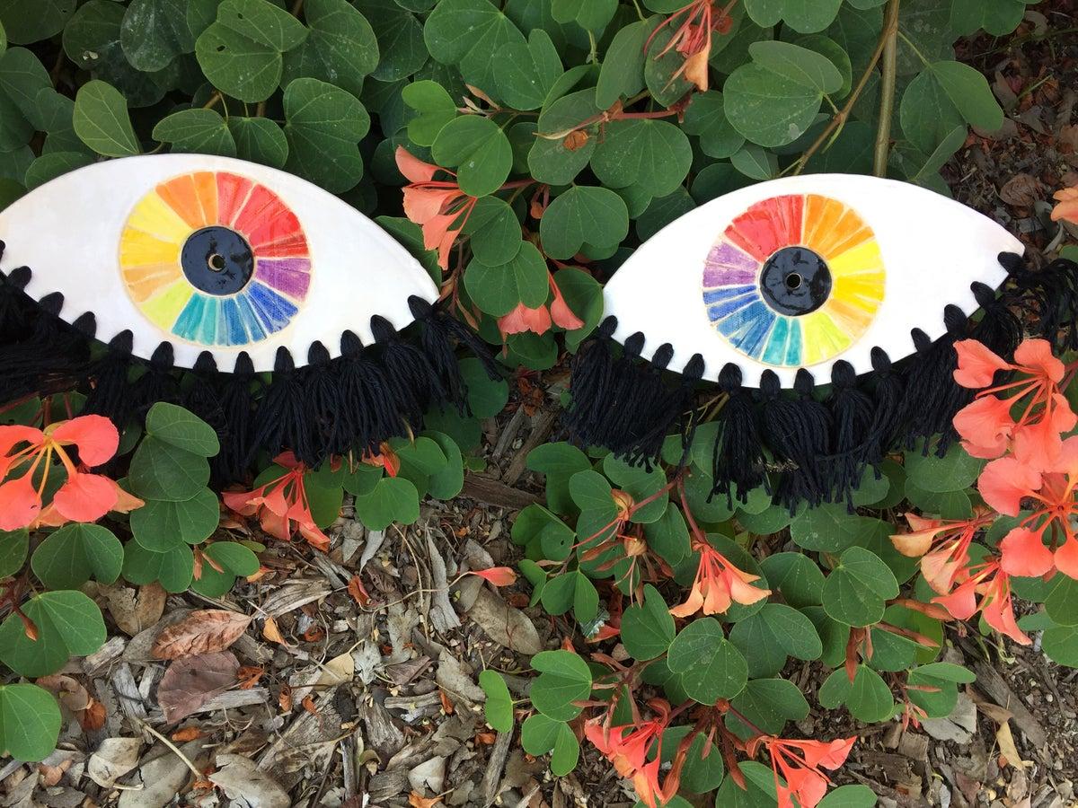 Image of Kaleidoscope eyes