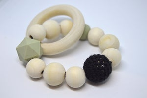 Image of Teether Ring