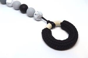 Image of Crochet Teether