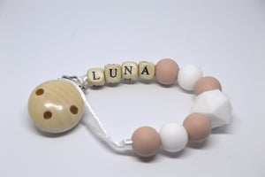 Image of Personalised Lulla Clips