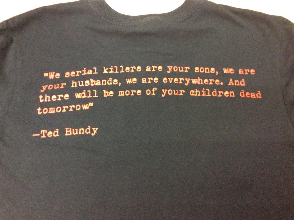 "Image of D.I.E. Bundy ""Temperance"" Tarot"