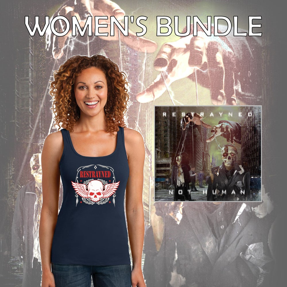 Image of Women's Bundle