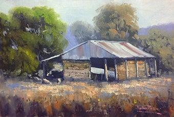 Image of Shed At Piambong
