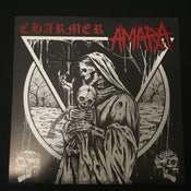 Image of Charmer / Amara - Split 7""