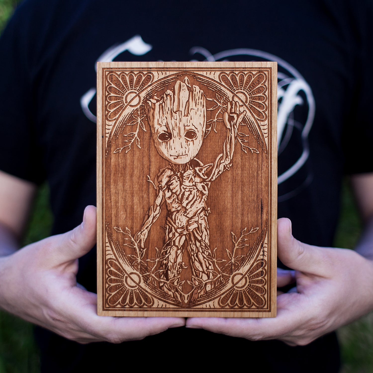 Image of Toddler Groot